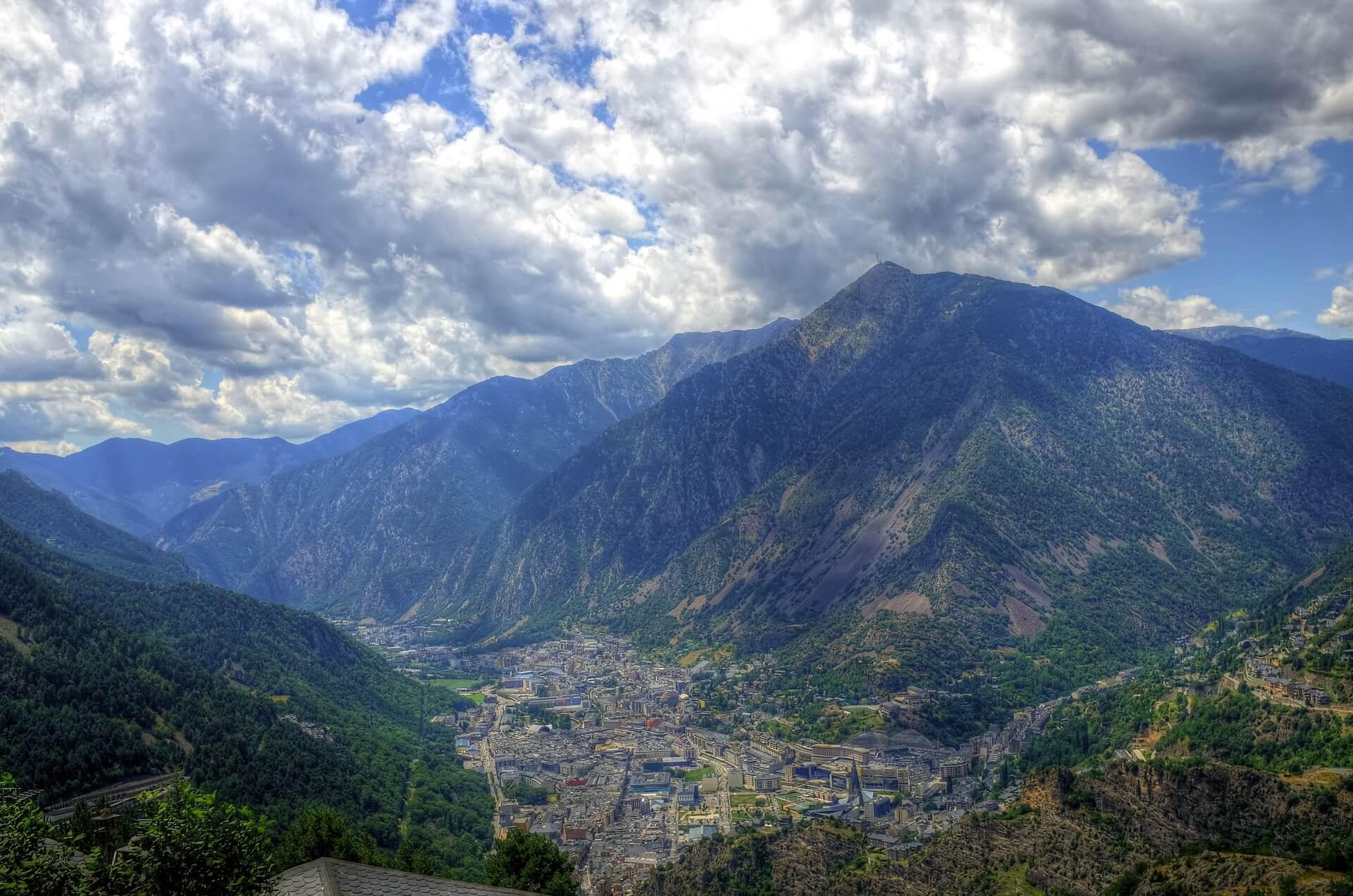 Spanien Ausflugstipp Andorras